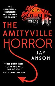The Amityville Horror por Jay Anson