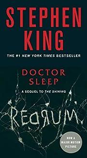 Doctor Sleep av Stephen King