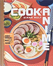 Cook Anime: Eat Like Your Favorite…