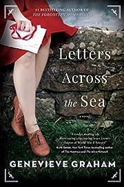 Letters Across the Sea von Genevieve Graham