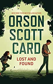Lost and Found – tekijä: Orson Scott Card