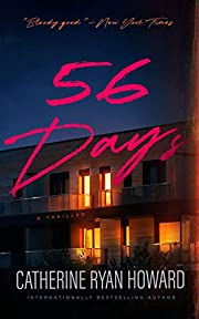 56 Days por Catherine Ryan Howard
