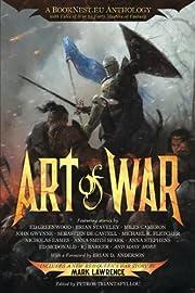 Art of War: Anthology for Charity av Petros…