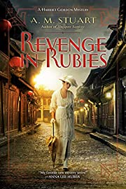 Revenge in Rubies (A Harriet Gordon Mystery)…