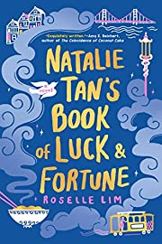 Natalie Tan's Book of Luck and Fortune –…