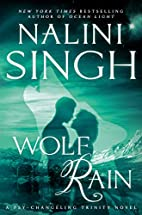 Wolf Rain (Psy-Changeling Trinity Book 3) by…