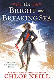 The Bright and Breaking Sea (A Captain Kit…