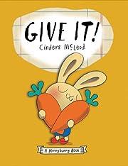 Give It! av Cinders McLeod