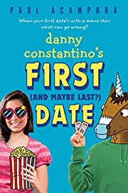 Danny Constantino's First (and Maybe…