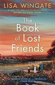 The Book of Lost Friends: A Novel av Lisa…
