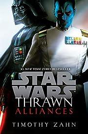 Thrawn: Alliances (Star Wars) av Timothy…