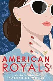 American Royals av Katharine McGee