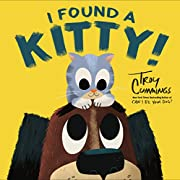 I Found A Kitty! av Troy Cummings