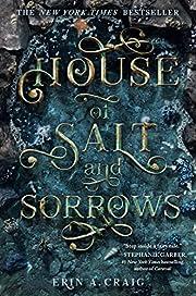 House of Salt and Sorrows de Erin A. Craig