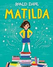 Matilda af Roald Dahl
