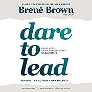 Dare to Lead: Brave Work. Tough…