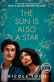 The Sun Is Also a Star Movie Tie-in Edition…