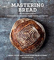 Mastering Bread: The Art and Practice of…