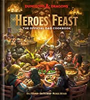 Heroes' Feast (Dungeons & Dragons): The…