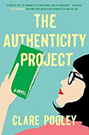 The Authenticity Project: A Novel av Clare…