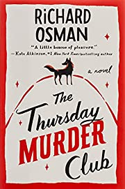 The Thursday Murder Club: A Novel –…