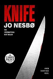 Knife: A New Harry Hole Novel (Harry Hole…