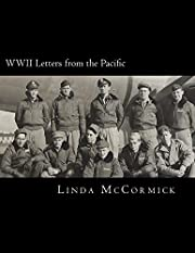 WWII Letters from the Pacific: Letters…