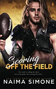 Scoring off the Field (WAGS) (Volume 2) de…