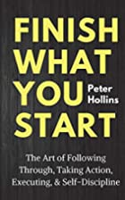 Finish What You Start: The Art of Following…