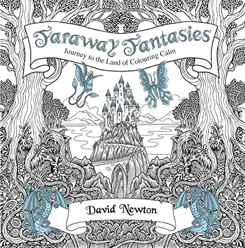Herunterladen Faraway Fantasies Journey To The Land Of Colouring Calm Buch Ebook