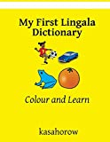 Colour and Learn Lingala