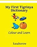 Colour and Learn Tigrinya