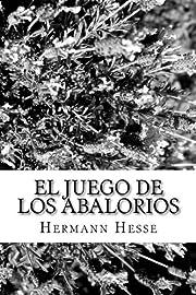 El juego de los abalorios af Hermann Hesse