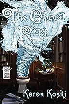 The Gimmal Ring by Karen Koski