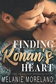 Finding Ronan's Heart (Vested Interest: ABC…
