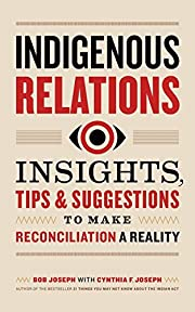 Indigenous Relations: Insights, Tips &…