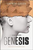 Unknown 9: Genesis: Book One of the Genesis…