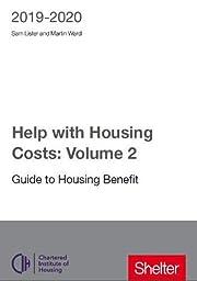 Help With Housing Costs: Volume 2 por Martin…