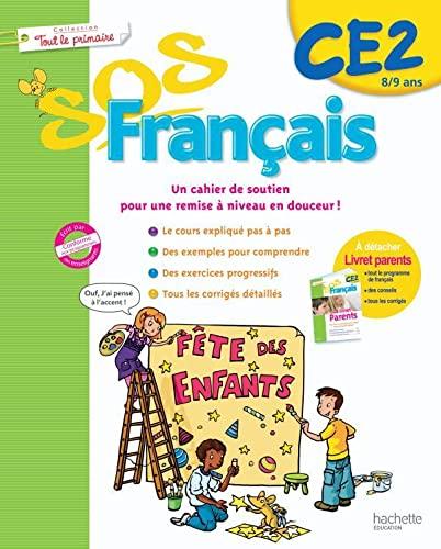 Sos Francais Tout Le Primaire Ce2 Xavier Knowles