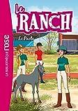 Le ranch. 20, Le pacte