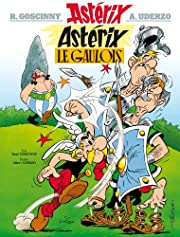 Asterix Le Gaulois (French Edition) (Asterix…