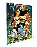 Le carnaval jazz des animaux / Une création The amazing Keystone big band ; d'après l'oeuvre de Camille Saint-Saëns ; une histoire de Taï-Marc Le Thanh ; racontée par Edouard Baer ; illustrée par Rose Poupelain