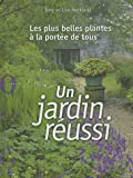 """Afficher """"Un jardin réussi"""""""