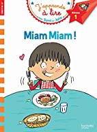 Sami Et Julie - Miam Miam ! Niveau 1…