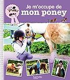 "Afficher ""1, 2, 3 poneys ! n° 2 Je m'occupe de mon poney"""