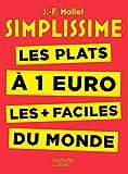 """Afficher """"les plats à 1 euro les plus faciles du monde"""""""