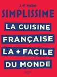 """Afficher """"La cuisine française la + facile du monde"""""""