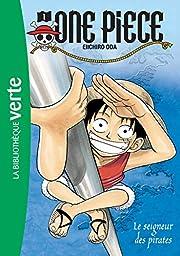 One Piece 01 NED 2018 - Le Seigneur des…