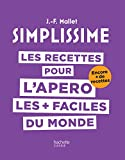"""Afficher """"Les recettes pour l'apéro les + faciles du monde"""""""