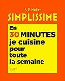 """Afficher """"En 30 minutes je cuisine pour toute la semaine"""""""